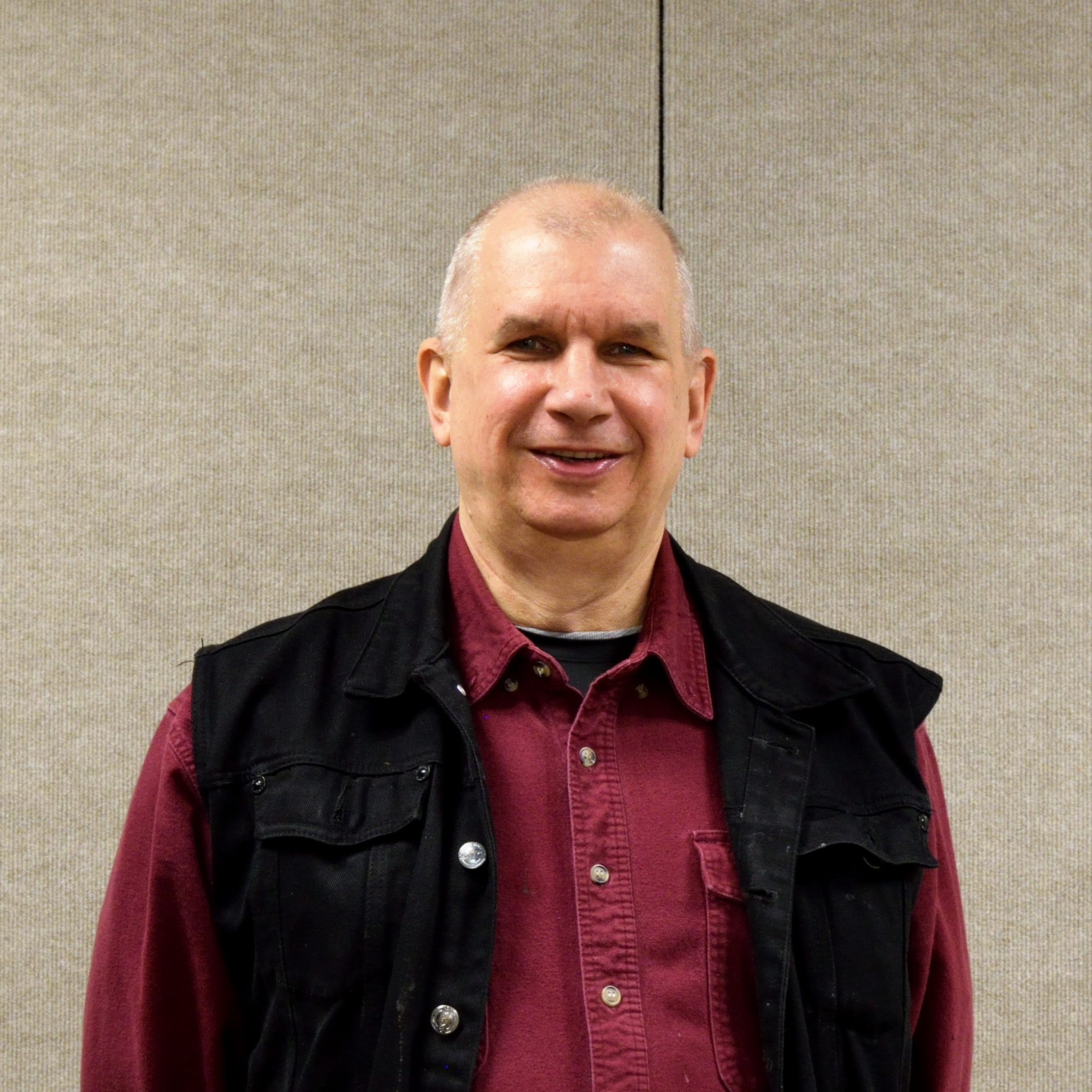 Jim Mabee