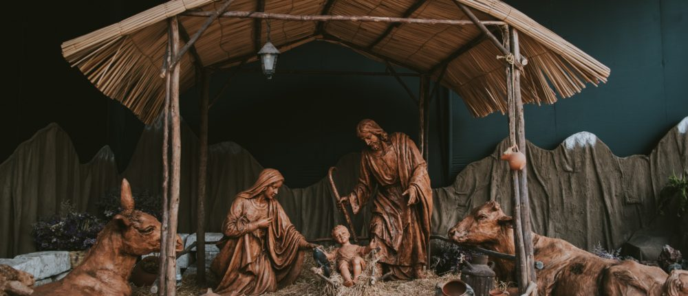 Christmas, by Greg Matson