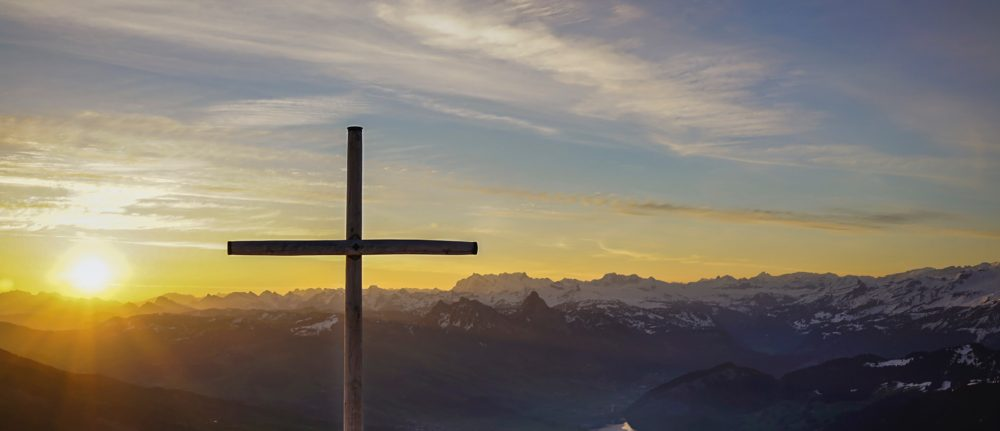 Christianity is DONE, by Greg Matson