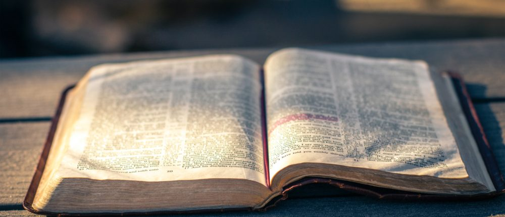 The Joy of Memorizing Scripture…by Jim Nelson