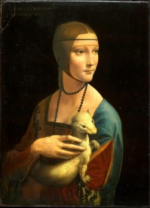 Lady-with-an-ermine
