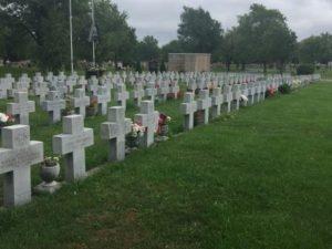Polish Veterans Cemetery