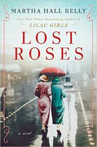 Films and Books - The Lost Roses
