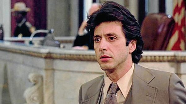 Best Al Pacino Movie And Justice for All 1979 Movie