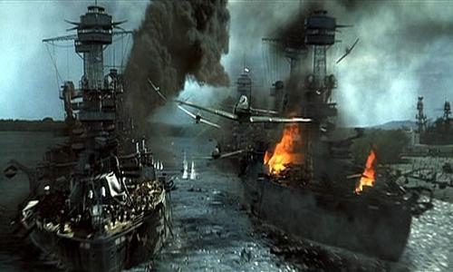 Pearl Harbor Worst Film that Rocked Box Office