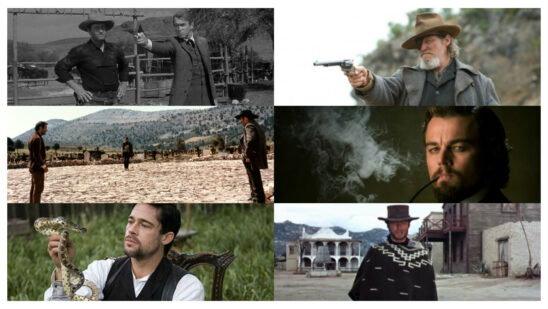 Best Cowboy Movies of All Time