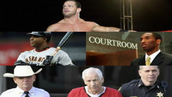 15 Biggest Sports Controversies of All Time