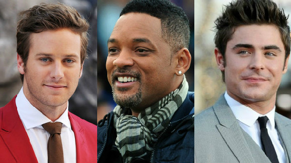 15 Actors Who Almost Played Superman