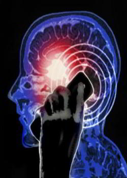 How Cell Phone Affects The Brain