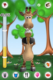 Cool Talking iPhone Apps For Kids