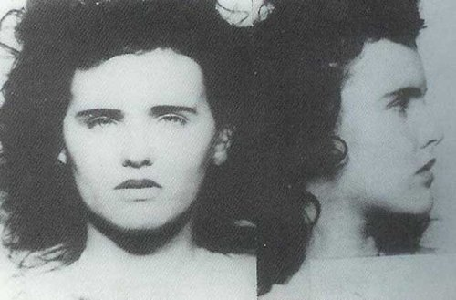 Black Dahlia famous Unsolved Mystery