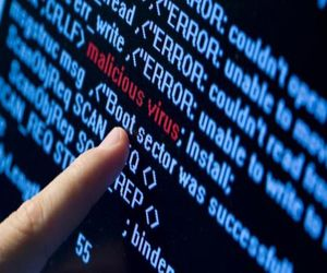Dangerous Middle East Targeted Malwares