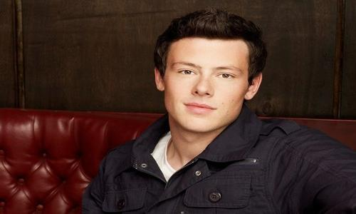 Cory Monteith boyfriend of Taylor Swift