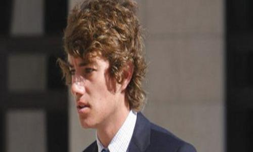Conor Kennedy ex-boyfriend of Taylor Swift