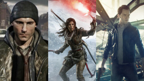 20 Most Anticipated Games of 2015