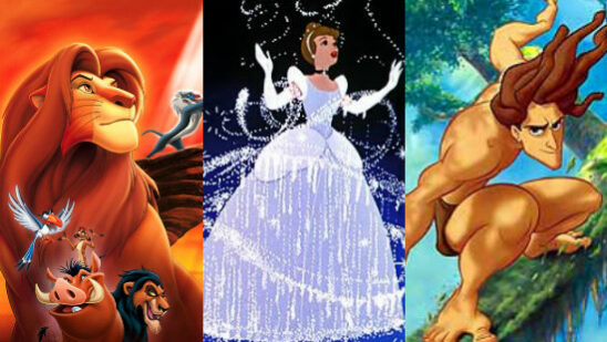 15 Disney Adaptations Which Actually Had Horrible Endings
