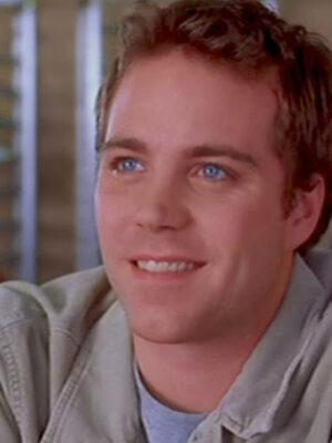 Actor Jonathan Brandi 2003