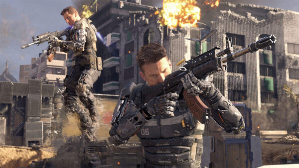Call of Duty – Black Ops 3 Game