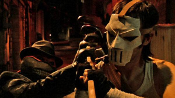 Casey Jones The Movie 2011