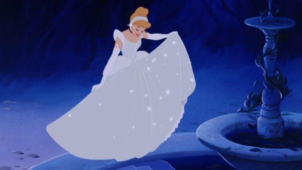 Cinderella 1950 Disney Movie
