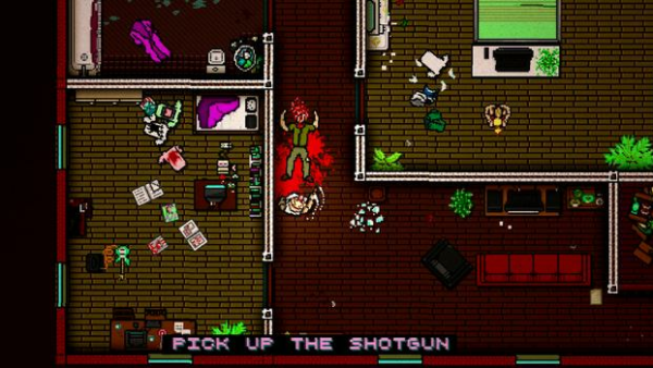 Hotline Miami 2 Wrong Number 2015 Game