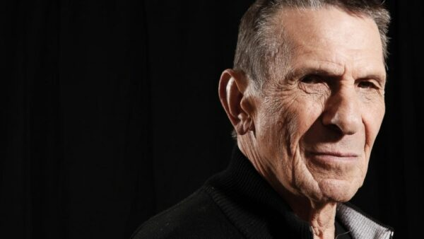 Leonard Nimoy Died At The Age of 83