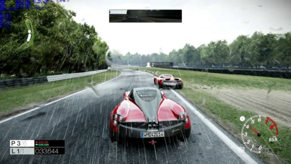 Project Cars 2015 Game