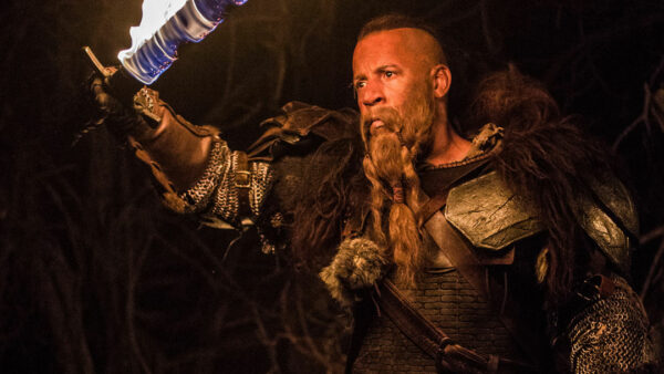 The Last Witch Hunter 2015 Movie