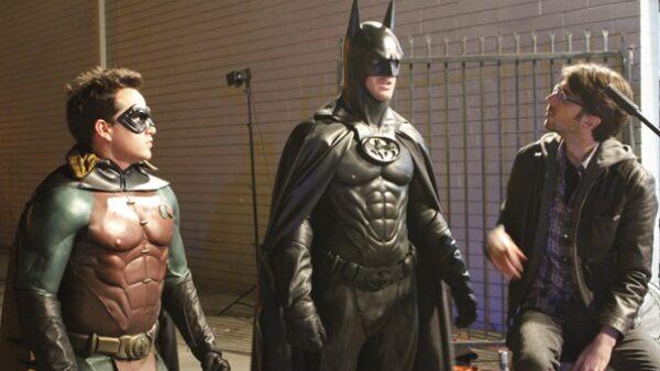 Batman: Death Wish 2012