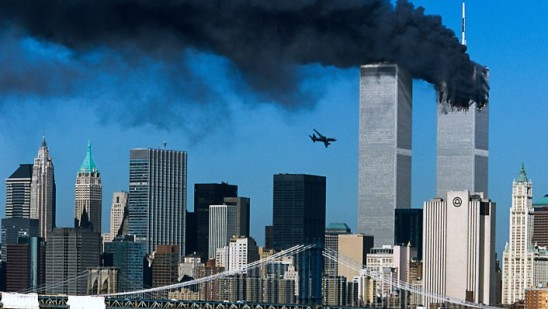 15 Celebrities That Believe 9-11 Was An Inside Job