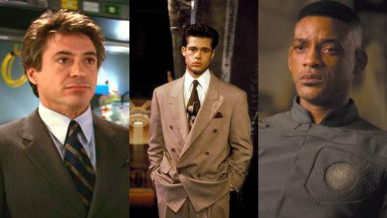 15 Terrible Movies Starring Great Actors