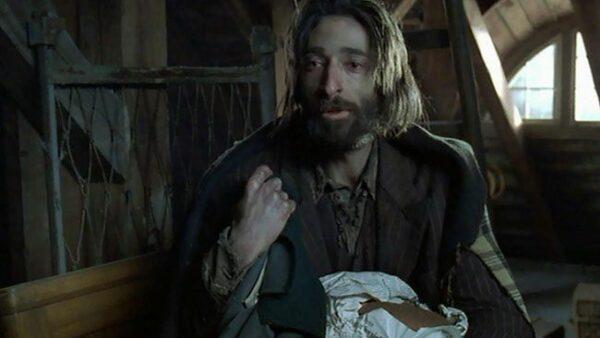 Adrien Brody as Władysław Szpilman