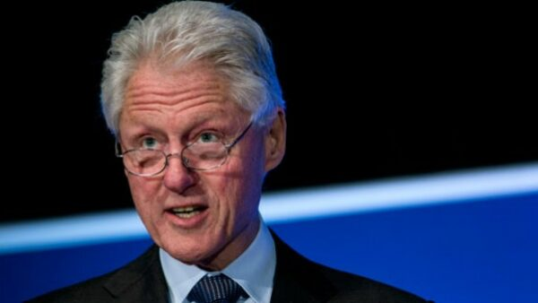 Bill Clinton Lied About His Sex Life With Another Woman