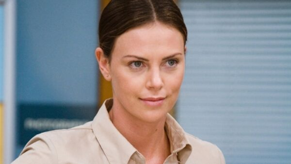 Charlize Theron in In the Valley Elah 2007