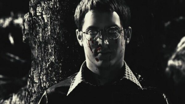 Elijah Wood Kevin