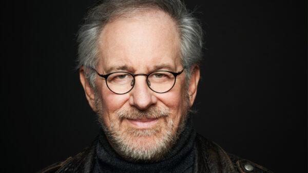 Interstellar Steven Spielberg