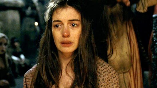 Movie Fantine Les Misérables