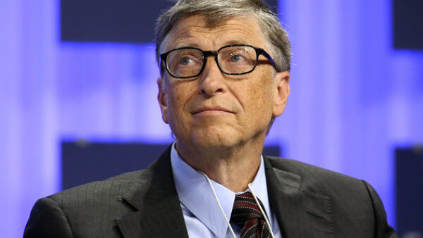 bill gates without degree