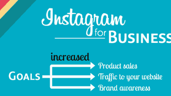 Instagram For Business Marketing