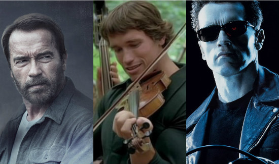 17 Best Arnold Schwarzenegger Movies of All Time