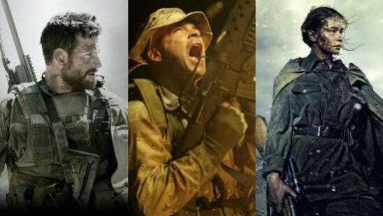 7 Best Sniper Movies Based On True Stories