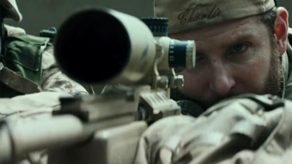 American Sniper Military Stories Based on True Story
