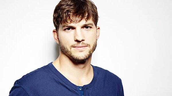 Ashton Kutcher Actor