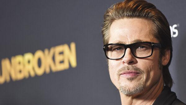 Brad Pitt Actor