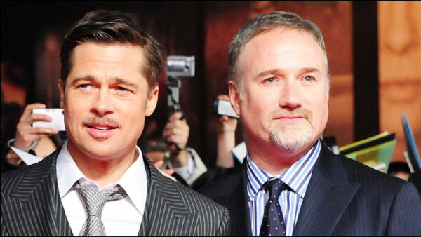 Brad Pitt and David Fincher Partnership