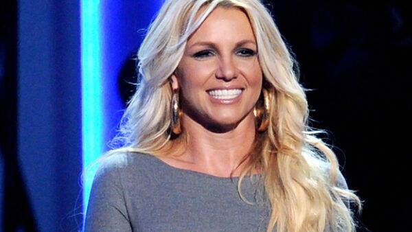 Britney Spears Singer