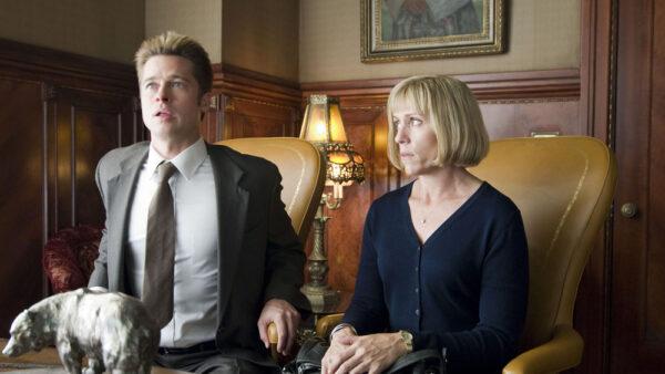 Brad Pitt List of Movies