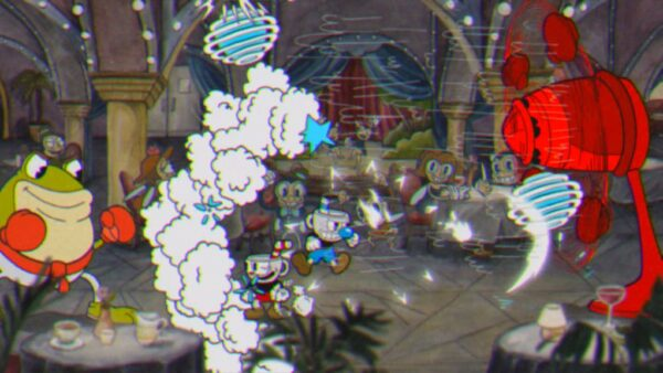 Cuphead Future Xbox One Games 2016