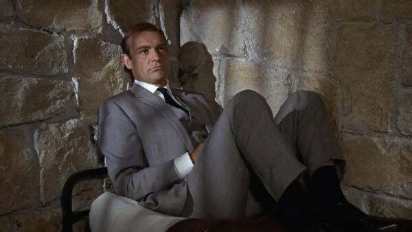 Goldfinger 1964 Movie