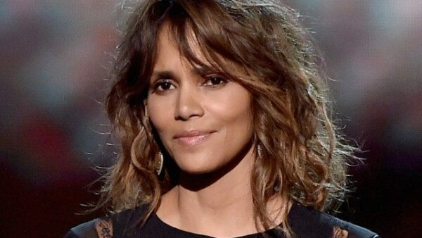 Halle Berry Hollywood Actress